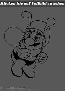 Ausmalbilder Kostenlos Mario 6 Ausmalbilder Kostenlos