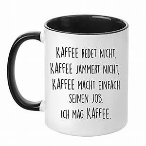 Nicht Lustig Tasse : b ro kaffeetasse kaffee jammert nicht chef tasse ~ Watch28wear.com Haus und Dekorationen
