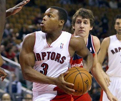 Kyle Lowry leads Raptors to win over Wizards - The Globe ...