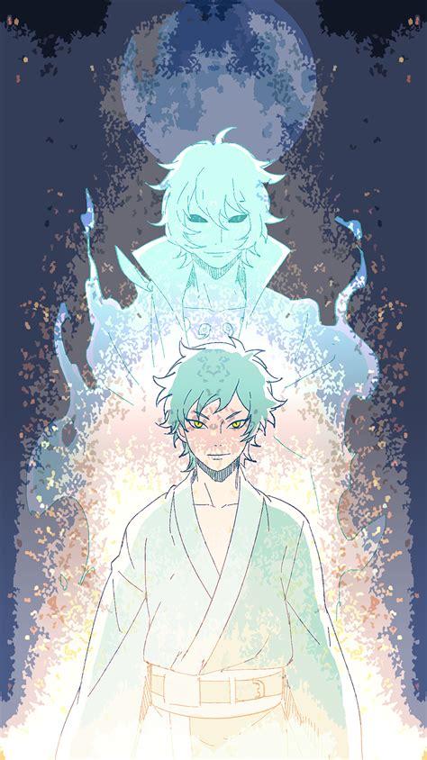 mitsuki naruto mobile wallpaper zerochan anime image