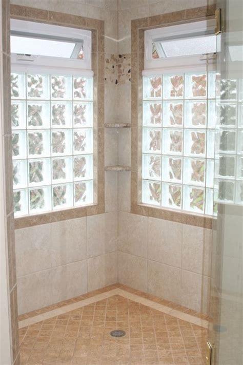 windows  excellent light   shower
