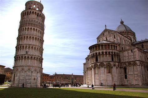 the leaning tower of pisa italy leaning tower of pisa facts