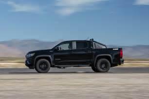 2016 Chevy Colorado Z71 Diesel