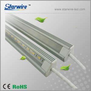 Barre Lumineuse Led : barre lumineuse superbe de l 39 aluminium profile 5630 del de ~ Edinachiropracticcenter.com Idées de Décoration