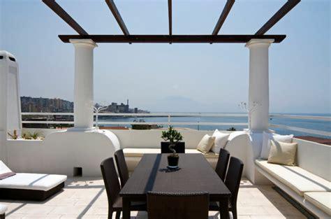 sublime villa de r 234 ve avec vue sur la mer 224 ercolano italie vivons maison