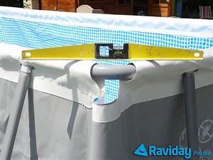 Filtration Piscine Intex : piscine intex graphite 4 78 x 1 24 piscine tubulaire ronde ~ Melissatoandfro.com Idées de Décoration