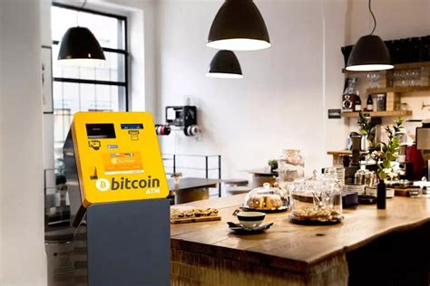One example of a bitcoin lending platform is unchained. Ultimate Guide to Starting a Bitcoin ATM Business | Coinbound