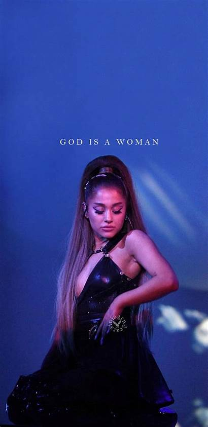 Ariana Grande Sweetener Tour Wallpapers Backgrounds Iphone