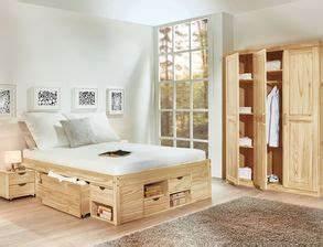 Schlafzimmer Aus Massivholz Gnstig Kaufen BETTENde
