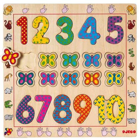 siege auto 10 ans puzzle des chiffres 1 à 10 djeco pour enfant de 2 ans à