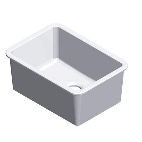 kitchen sink undermount vs drop in pierina 30 drop in undermount fireclay kitchen sink