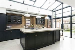 Cuisine Deco Industrielle : verri re ext rieure atelier pour conf rer la maison un aspect distinctif ~ Carolinahurricanesstore.com Idées de Décoration