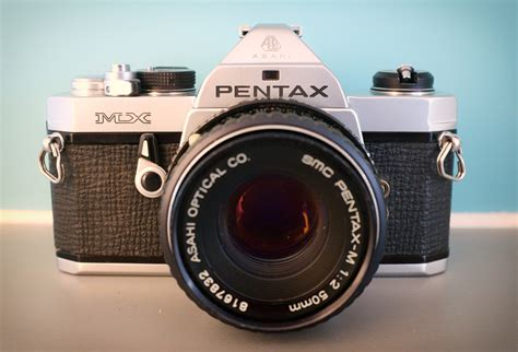 Pentax Mx Camera Passion