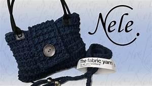 We Are Knitters Anleitung : stricken f r anf nger einfache tasche stricken aus ~ A.2002-acura-tl-radio.info Haus und Dekorationen