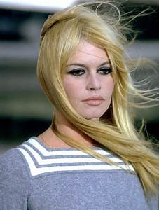 Q-riouser & Q-riouser: Style Inspiration: Brigitte Bardot  Brigitte