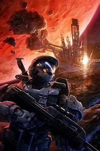 Halo The Cole Protocol Halo Nation FANDOM Powered By