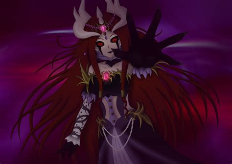 Epic Anime Demons Potential The Most Epic Villain To End