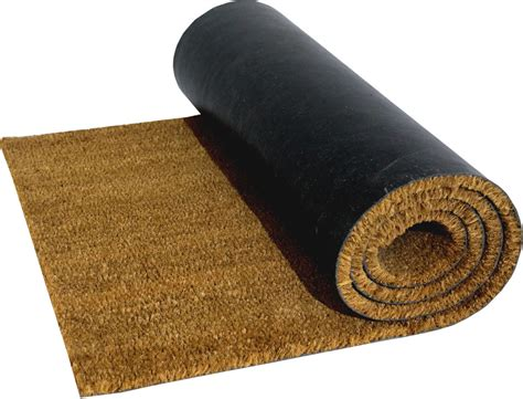 Doormats Uk by Large Coir Rubber Doormat Non Slip Door Mat Floor