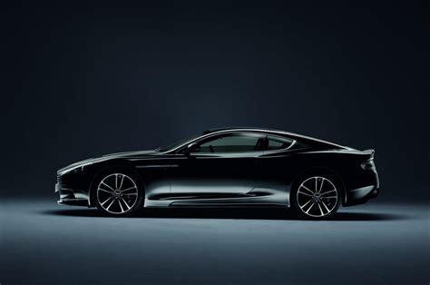 Martin Black by 2010 Aston Martin Dbs Carbon Black Special Edition News