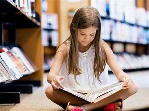How To Encourage Good Reading Habits In Kids