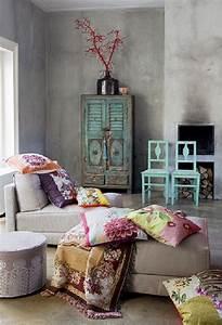 20, Amazing, Bohemian, Chic, Interiors