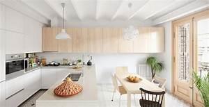 Wie Streiche Ich Meine Wohnung Ideen : wohnung gestalten im skandinavischen stil 10 apartments ~ Lizthompson.info Haus und Dekorationen