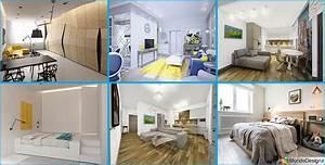Come Arredare una Casa di 70 Mq: ecco 3 Progetti Sorprendenti MondoDesign it