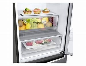 Refrigerador Bottom Freezer Con Motor Inverter Linear