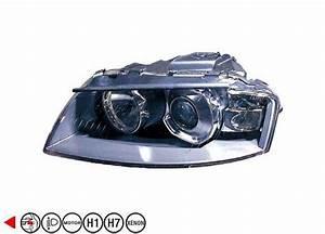 Catalogue Piece Audi : phare gauche audi a3 8p0941030m 8p0941003a ~ Medecine-chirurgie-esthetiques.com Avis de Voitures