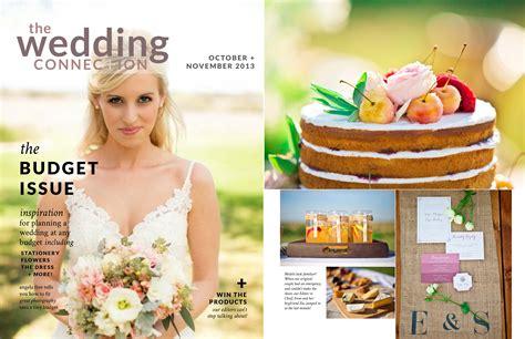 The Wedding Connection Featured Weddingstar Inc.