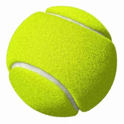 Tennis Ball Unity Secret Transparent Play Playing