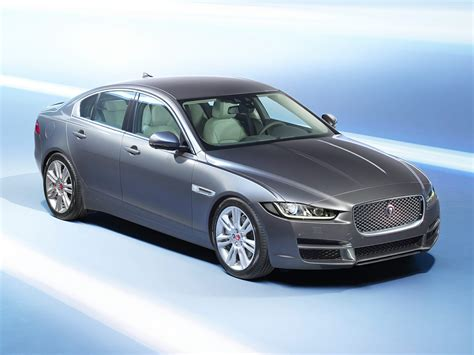 New 2018 Jaguar Xe  Price, Photos, Reviews, Safety