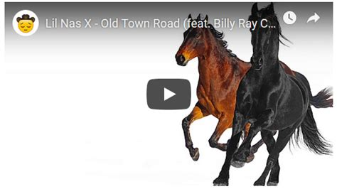 lil nas   town road feat billy ray cyrus ascolta