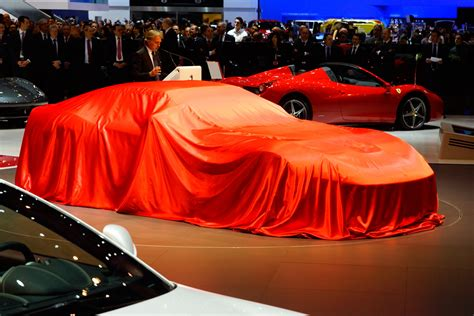 Covered Car by New Cars 2013 Auto Express