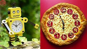 Coolest, U0026, Unusual, Clocks, And, Alarm, Clocks, Ever, Made