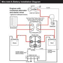 dual battery system wiring diagram dual image similiar bennington marine dual battery system keywords on dual battery system wiring diagram