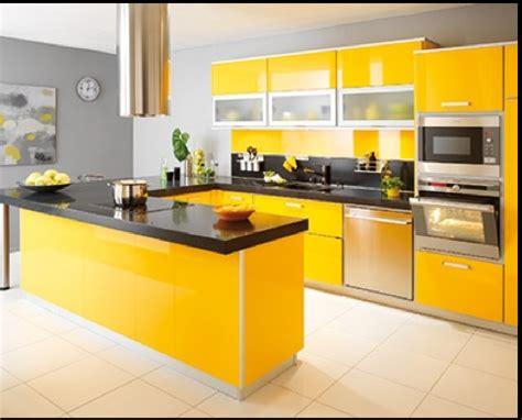 choisir une poele de cuisine choisir couleur peinture pour la cuisine avec meubles de
