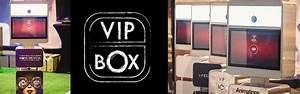 Animation Pop Art & Vintage - VIP box - photobooth