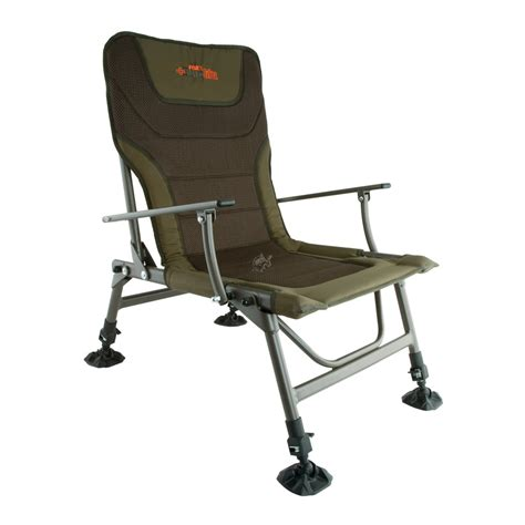 fox duralite chair carp fishing m r tackle