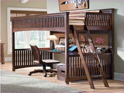 queen bunk bed with desk beds with desks underneath hostgarcia