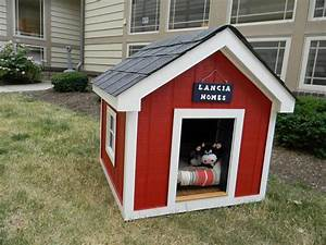 unique dog houses With creative dog houses
