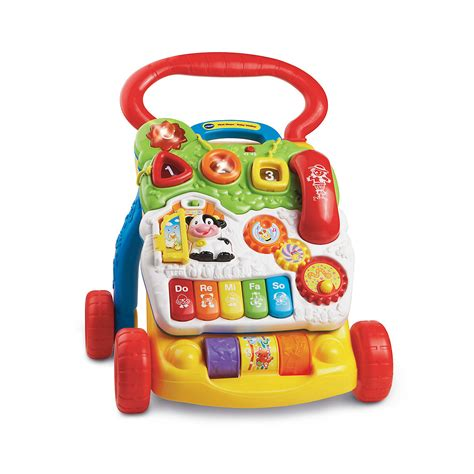 baby bureau vtech elc boys and vtech steps baby walker