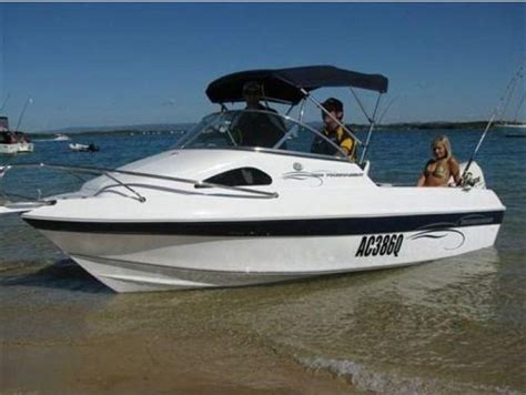 Cuddy Cabin Boats Australia by 2018 Tournament 1600 Cuddy Cabin For Sale Trade Boats