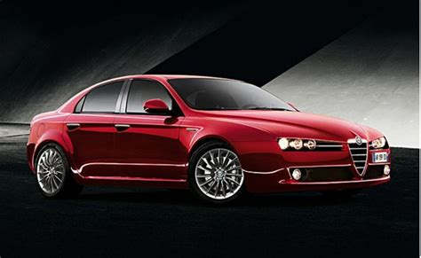 Can Alfa Romeo's Upcoming Giulia Sedan Take On Bmw's 3series?