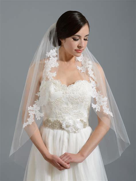 Wedding Veils   Romantic Decoration