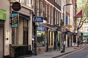 Legendary London: Live in the areas where London's most ...