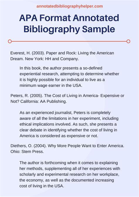 format annotated bibliography sample  bibliography samples  deviantart