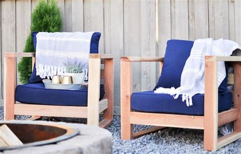 best 25 outdoor chairs ideas on diy patio