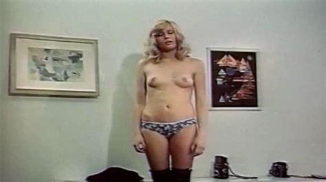 Jutta Niedhardt  nackt