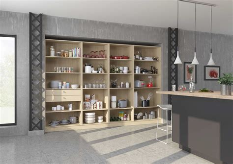 rangement placard cuisine placard de cuisine et aménagements sur mesure centimetre